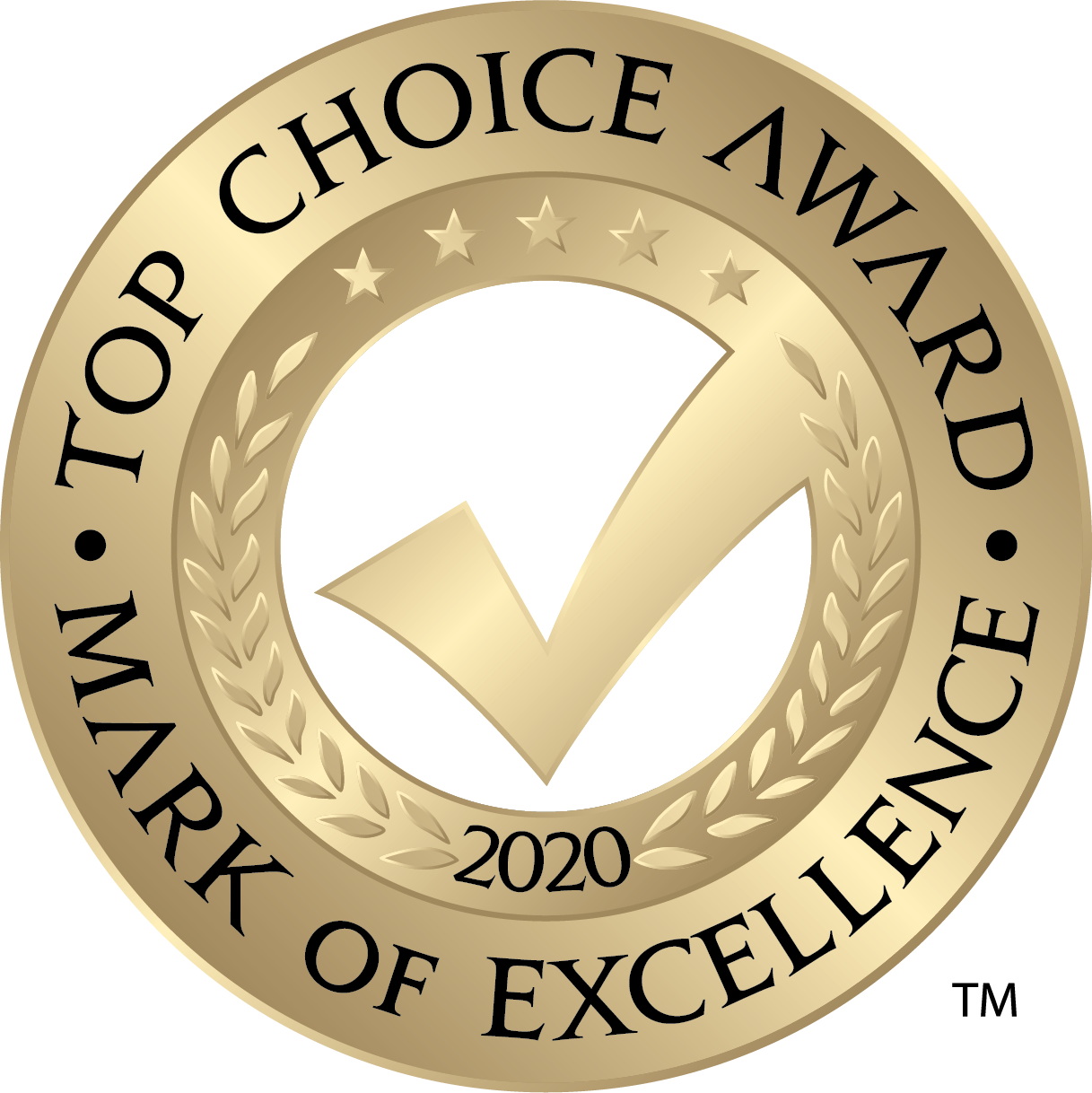 Top Choice Awards Logo